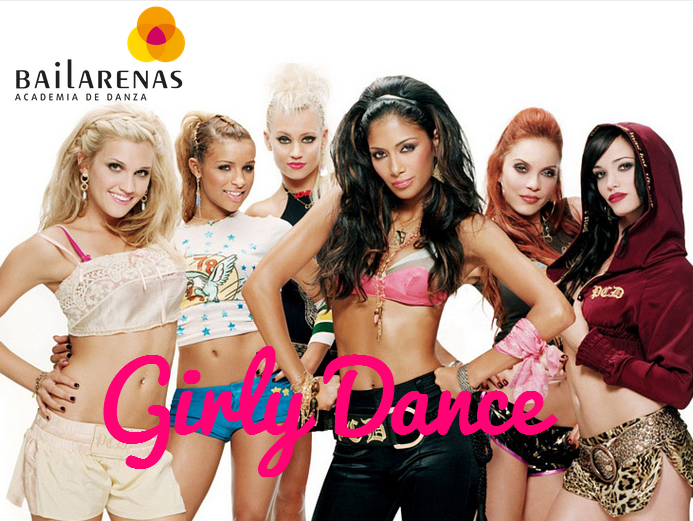 Girly-Dance-en-Bailarenas